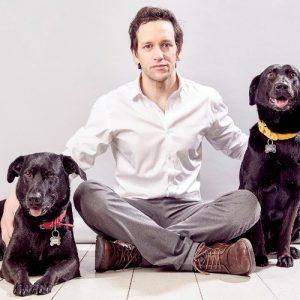 animales terapéuticos