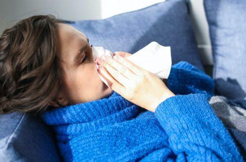 resfriado covid-19