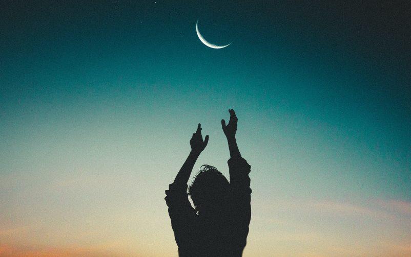 luna en signos de tierra